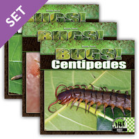 Cover: Bugs!