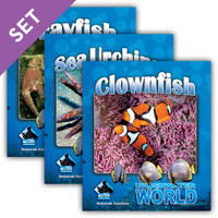 Cover: Underwater World Set 2