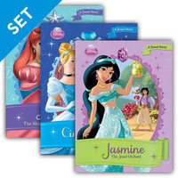 Cover: Disney Princess Set 3