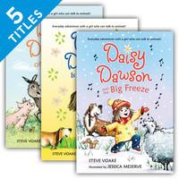 Cover: Daisy Dawson