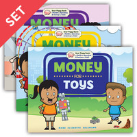 Cover: Your Piggy Bank: A Guide to Spending & Saving for Kids!