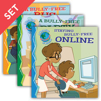 Cover: A World Free of Bullying
