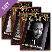 Cover: African-American History