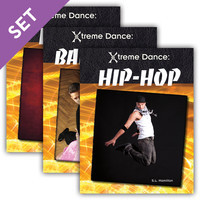 Cover: Xtreme Dance