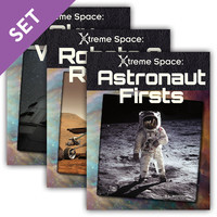 Cover: Xtreme Space
