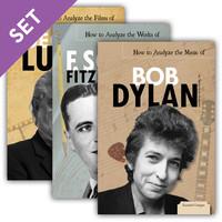Cover: Essential Critiques Set 2
