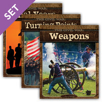 Cover: Civil War