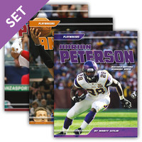 Cover: Playmakers Set 2