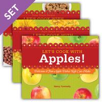 Cover: Super Simple Recipes