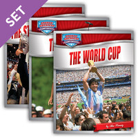Cover: Sports' Greatest Championships