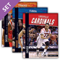 Cover: Inside College Basketball Set 2