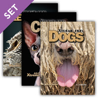 Cover: Xtreme Pets