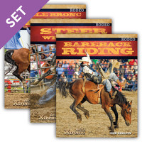 Cover: Xtreme Rodeo
