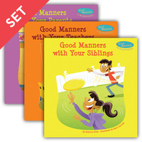 Cover: Good Manners in Relationships