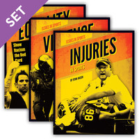 Cover: Issues in Sports