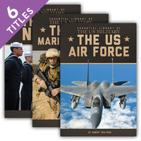 Cover: Essential Library of the US Military