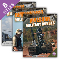 Cover: Ready for Military Action