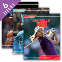 Cover: Playmakers Set 5