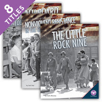 Cover: Stories of the Civil Rights Movement