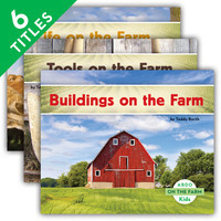 Cover: On the Farm