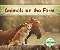 Cover: Animals on the Farm