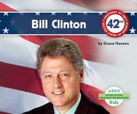 Cover: Bill Clinton