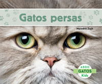 Cover: Gatos persas (Persian Cats)