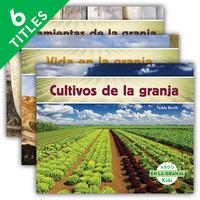 Cover: En la granja (On the Farm)