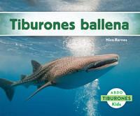 Cover: Tiburones ballena (Whale Sharks)