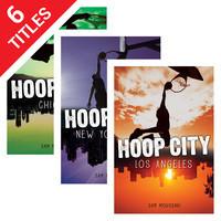 Cover: Hoop City