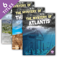 Cover: Mysteries of History