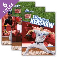 Cover: Baseball's Greatest Stars Set 1