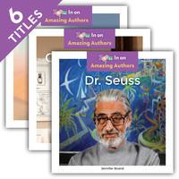 Cover: Amazing Authors