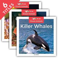Cover: Ocean Animals