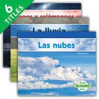 Cover: El clima (Weather)