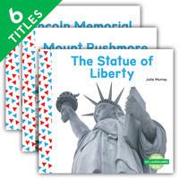 Cover: US Landmarks