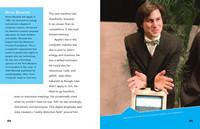 Spread: Steve Jobs: Visionary Founder of Apple