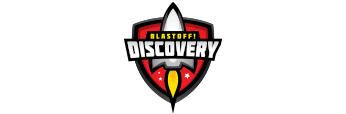 Blastoff! Discovery