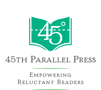 45th Parallel Press