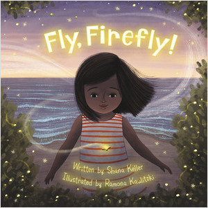 Cover: Fly, Firefly