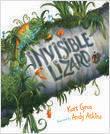 Cover: Invisible Lizard