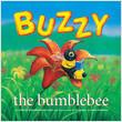 Cover: Buzzy the bumblebee